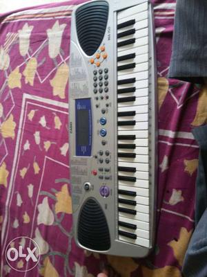 Ma 150 casio with cover with adapter