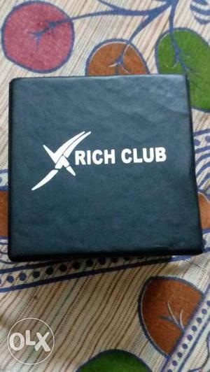 Rich Club Box