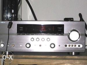 Yamaha 7.2 av receiver