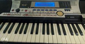 Yamaha psr550 in perfect condition.with little