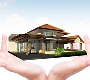 Build Your Dream Home - only Rs 199 per Sq Ft Bhubaneswar