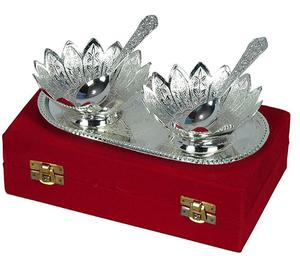 Silver plated gifts - Corporate Gifts - Diwali Gifts Online