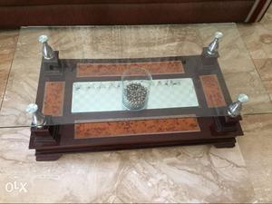 Tea table for hall (centra table)