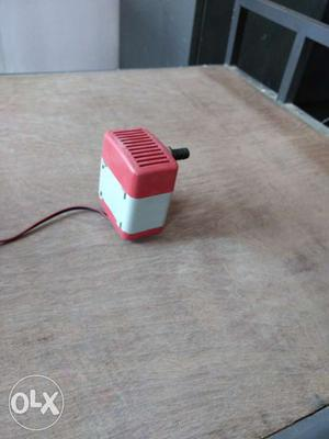 30W DC Pump (submersible pump). Used only once.