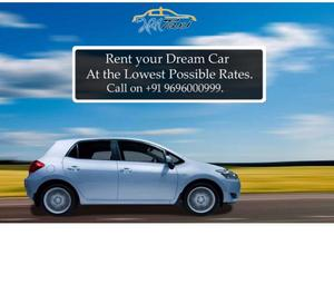 Bharat Taxi provides Car Rental Servicesfrom Allahabad