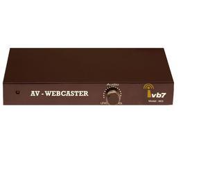 Live Webcasting & Webinar Equipment at affordable price