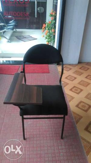 Unused chairs(20 numbers) suitable for coaching