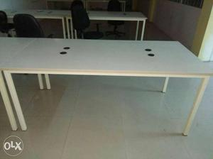 Work stations coming work Tables only 7 pcs left