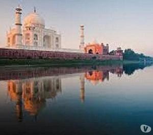taj mahal tour from delhi delhi agra tour by car New Delhi