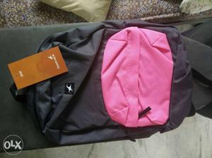 Brand new Fastrack Backpack