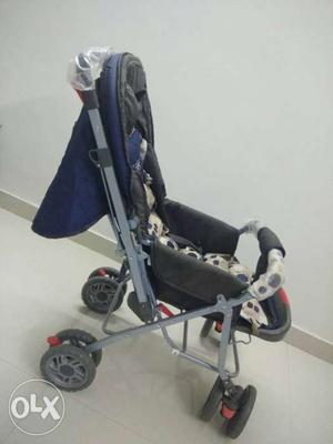 Luvlap baby stroller 3 years old, but in good condition and
