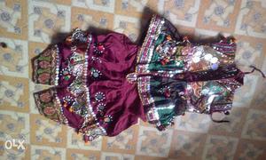 Navratri dress for boys