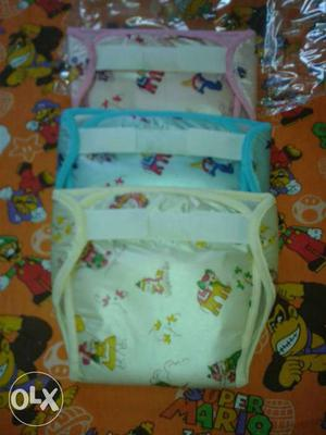 Par pis 25 rupis BABY DAIPERS  for