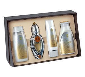 Ajmal Perfume Wisal Gift Set Best Seller Imported Perfume
