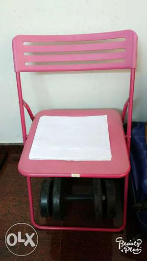 Chair with very good condition and attractive