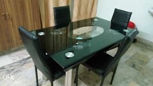 Dining table, 11 months old