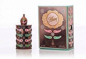Khalis Perfume Ateeq Unisex Concentrated Attar / Perfume Oil
