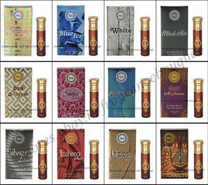 Madni Perfumes Premium Concentrated Perfume Oil / Attar 12
