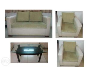 Sofa in excellent condition for sale
