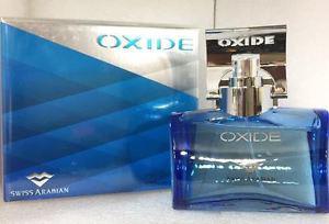 Swiss Arabian Oxide EDP 100 ml Best & Long Lasting Perfume