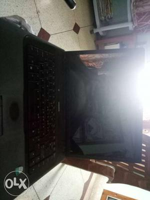 HP Laptop in good condition need to only purchase