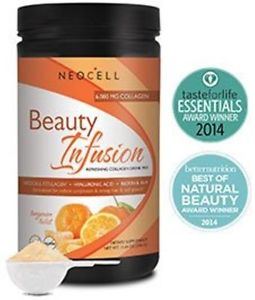 Neocell Laboratories - Beauty Infusion Refreshing Collagen
