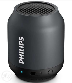 Phillips Wireless Bluetooth Speaker for sale.