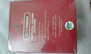 SLIMNOW CLEANSE Weight Losing Natural Formula free from Side