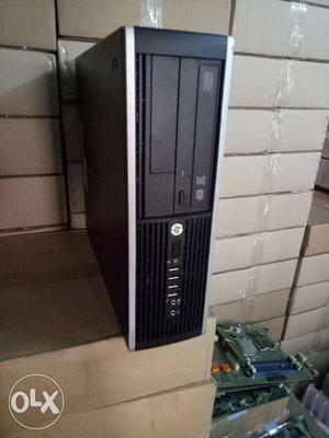 HP SFF CPU Amd x2 Just Rs. Full Working codnition CPU