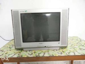 LG Flatron TV, very good working condition.