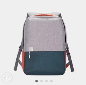 Oneplus new travel back pack. Orignal