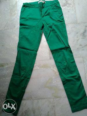 Pair of jeans n top..