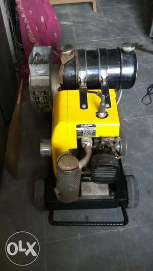 Sell 2.15kv janreta  watts