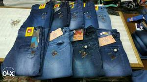 We sell on all over india and all clothing