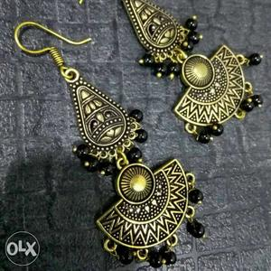 Woman-ladies gold plated jewellery- imported
