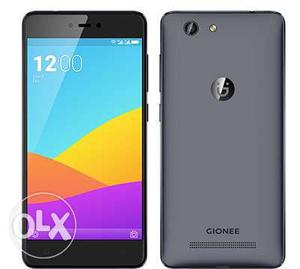 Gionee f103 pro mint condition. 7 months old.
