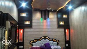 Also contact for home decoration with PVC sealing