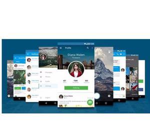 Custom Mobile App Development Company in India - Kaira Softw