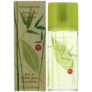 Green Tea Bamboo Perfume by Elizabeth Arden, 3.3 oz EDT