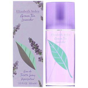Green Tea Lavender Perfume by Elizabeth Arden, 3.3 oz EDT