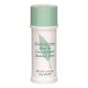 Green Tea Perfume by Elizabeth Arden, 1.5 oz Cream Deodorant