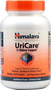 Himalaya Herbal Healthcare UriCare -- 120 Vegetarian