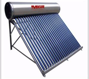 M G R solar water heater Bangalore
