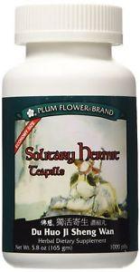 Solitary Hermit ECONOMY SIZE,  ct, Plum Flower