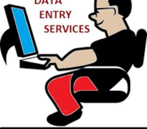 """we have a new ""data entry process"" with huge payout and le"