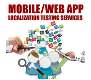 High Quality Affordable Mobile App Localization Services
