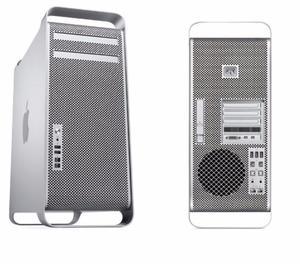 Mac Pro Server Call O X DC Xeon Processor 8GB