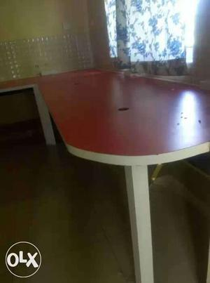 A new system table is available for sale..it