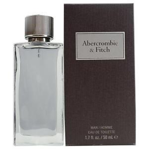 Abercrombie & Fitch First Instinct by Abercrombie & Fitch