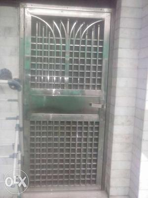 All all type of steel gate railing all type of